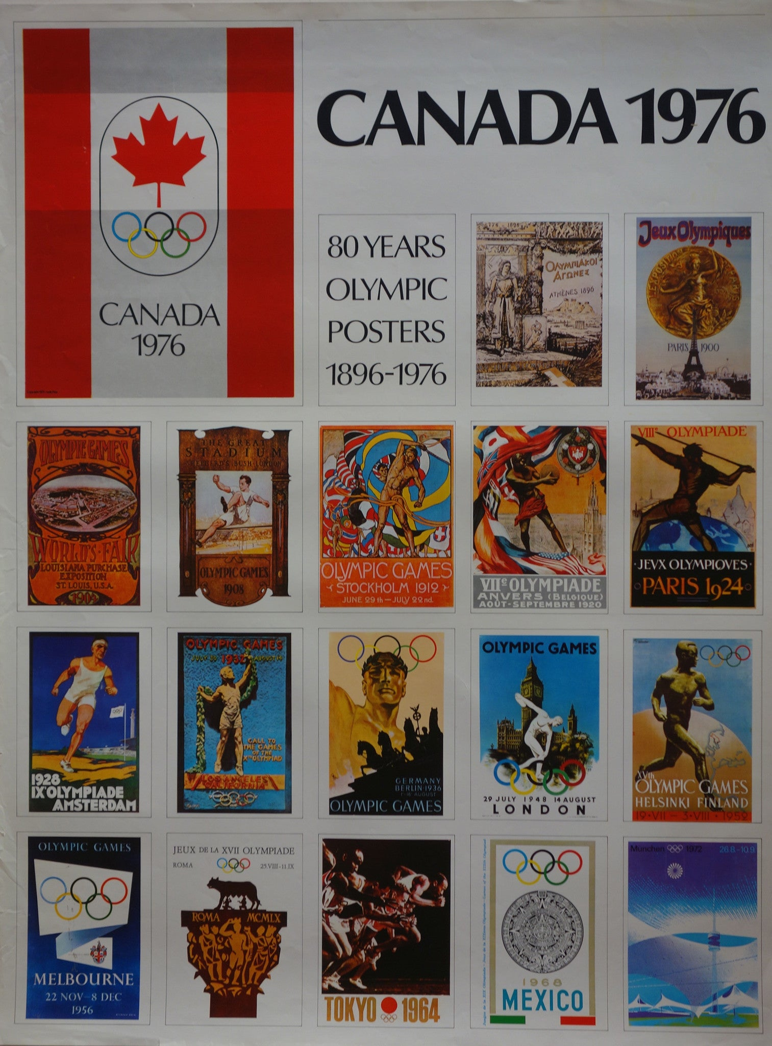 Canada Collection