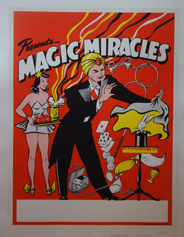 Magic Miracles