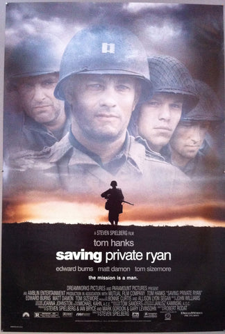 sold Saving Private Ryan