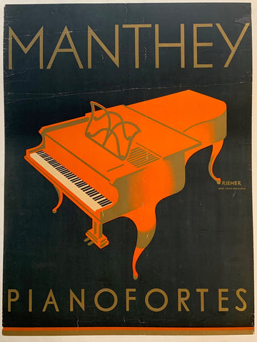 Manthey Piano Fortres