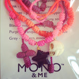 Big Eye Bracelet by Mono&Me
