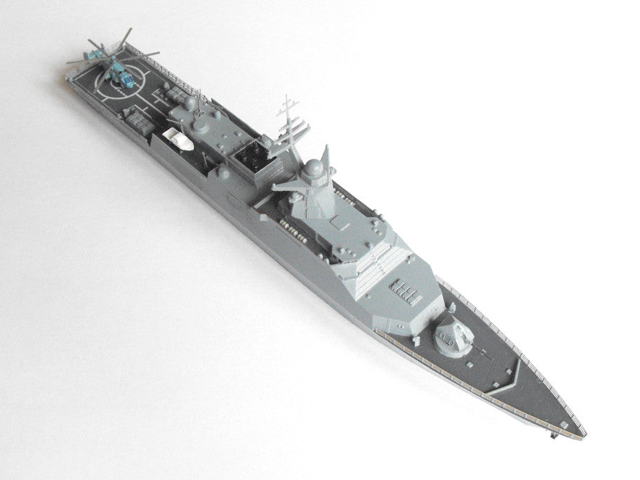 1/700 Russian Gremyashchy Class Corvette