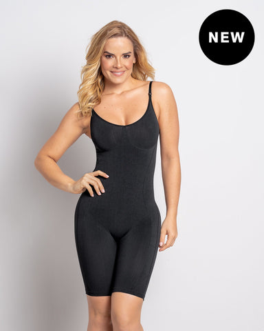 Slimming Shaper Short With Booty Lifter