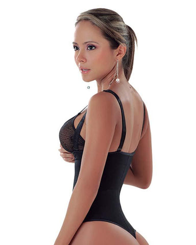 Latex-Free Sculpting Waist Cincher