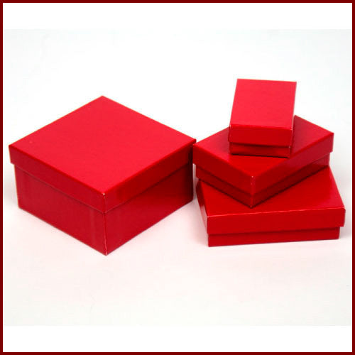 Jewelry and Gift Boxes