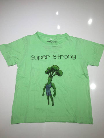 Super Sprowtz Super Strong T-Shirt