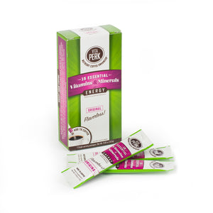VitaPerk Energy Original Stickpacks