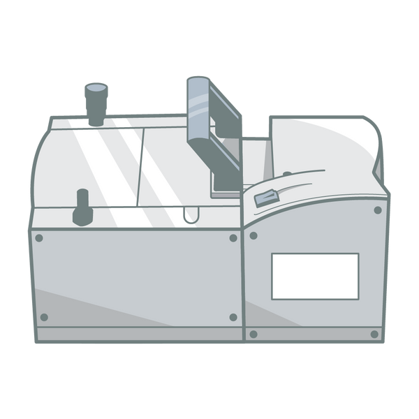 Diaphragm Pumps Icon
