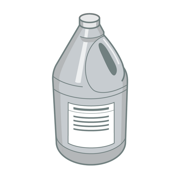 Vacuum Fluids & Greases Icon