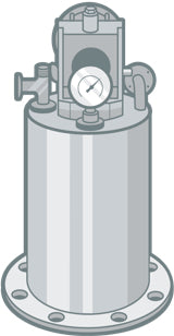 Cryo Pumps Icon