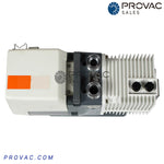 Alcatel 1005SD Rotary Vane Pump, Rebuilt Small Image 3