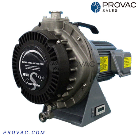 Anest Iwata ISP-250E-SV Scroll Pump Image 1
