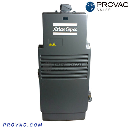 Atlas Copco GLS 500 Piston Pump Image 3