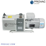 Atlas Copco GVD 28 Rotary Vane Pump VFD Package, 3 Phase Small Image 2