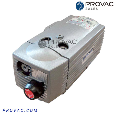 Becker DT Oil Less Rotary Vane Compressor Provac