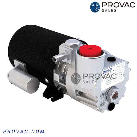 Becker O 5.4 Oil Flooded Vacuum Pump Image 1