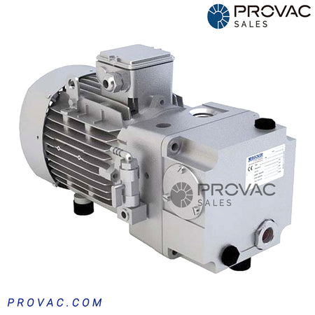 Becker O 5.6 Oil Flooded Vacuum Pump Image 1