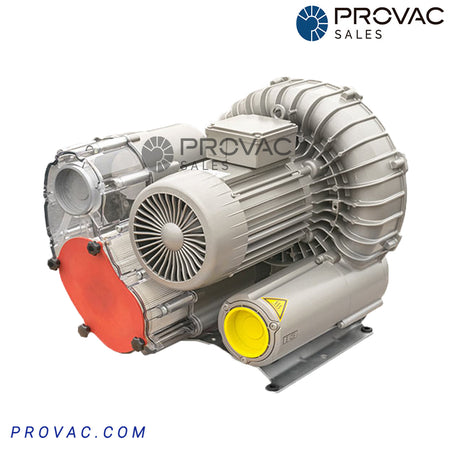 Becker SV-1100 Regenerative Pressure Blower, 2 Stage Image 1