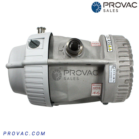Edwards XDS-46i Scroll Pump Image 3