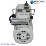 Edwards E2M1.5 Rotary Vane Pump, Rebuilt Small Image 5