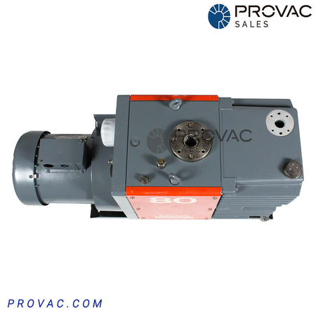 Edwards E2M80FX Vane Pump Image 3