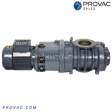 Edwards EH-500 Blower, Rebuilt, Hydro Image 2