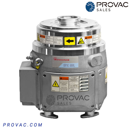 Edwards EPX-180L Dry Pump Image 1