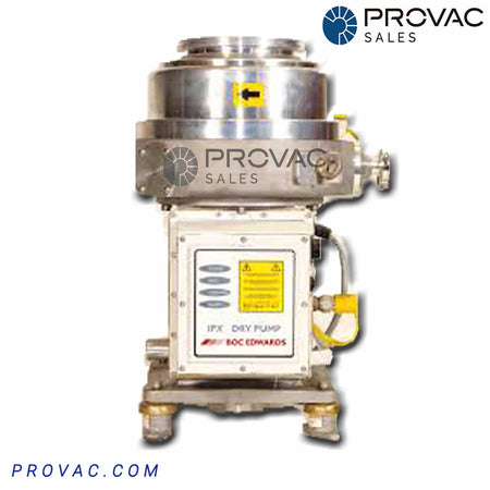 Edwards IPX-500A Dry Pump Image 1