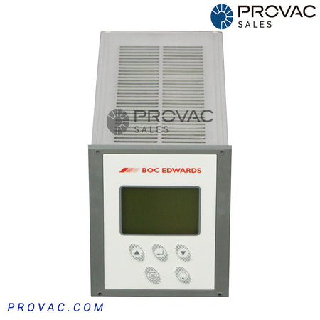 Edwards TIC-200 W, Turbo Pump Controller Image 2