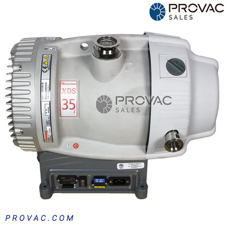 Edwards XDS-35iE Scroll Pump Image 2