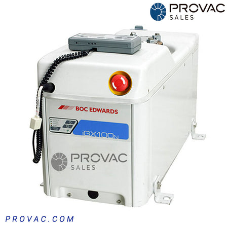 Edwards iGX-100N Dry Pump Image 1