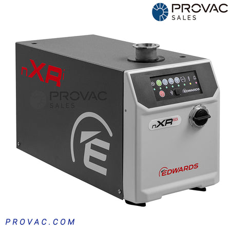 Edwards nXR-90i Dry Pump Image 1