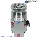 Pfeiffer HiPace 80 Turbo Pump with TC110 Small Image 4