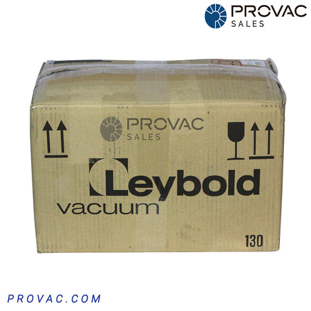 Leybold NT-10 Turbo Pump Controller Image 4