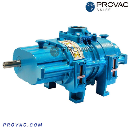 MD Pneumatics PD Plus 3206 Blower Image 1