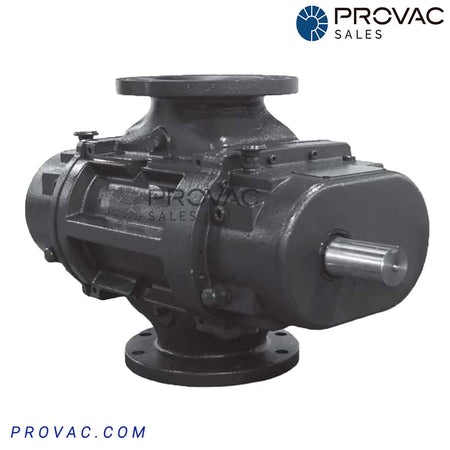 MD Pneumatics Qx 4610 Blower Image 1