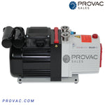 Pfeiffer DUO 3 Rotary Vane Pump Small Image 2