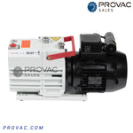 Pfeiffer DUO 5M Rotary Vane Pump Small Image 2
