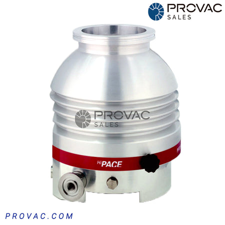 Pfeiffer HiPace 400 Turbo Pump Image 1