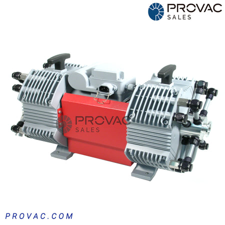 Pfeiffer MVP 160-3 Diaphragm Pump Image 1