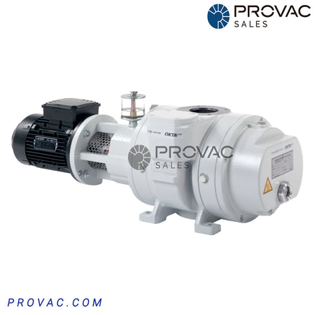 Pfeiffer Okta 800 Roots Booster Pump Image 1