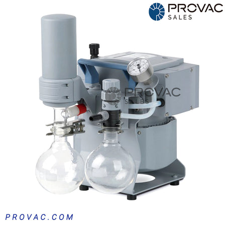 Vacuubrand PC 101NT Diaphragm Pump Image 1