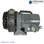 Varian 300DS Scroll Pump, Rebuilt Small Image 2