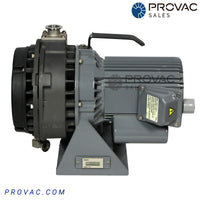 Varian 300DS Scroll Pump, Rebuilt