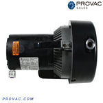 Varian PTS-300 Dry Scroll Pump, 1 Phase, Rebuilt Small Image 3