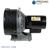 Varian PTS-600 Scroll Pump, Rebuilt