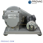 Welch 1397 DuoSeal Belt Drive Pump, 1 Phase, Rebuilt, Hydro Small Image 1