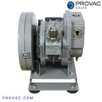 Welch 1397 DuoSeal Belt Drive Pump, 1 Phase, Rebuilt, Hydro Small Image 3