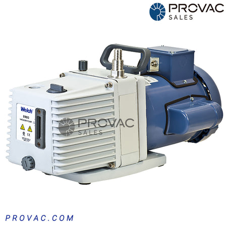 Welch 8920 Direct Drive Pump Image 1