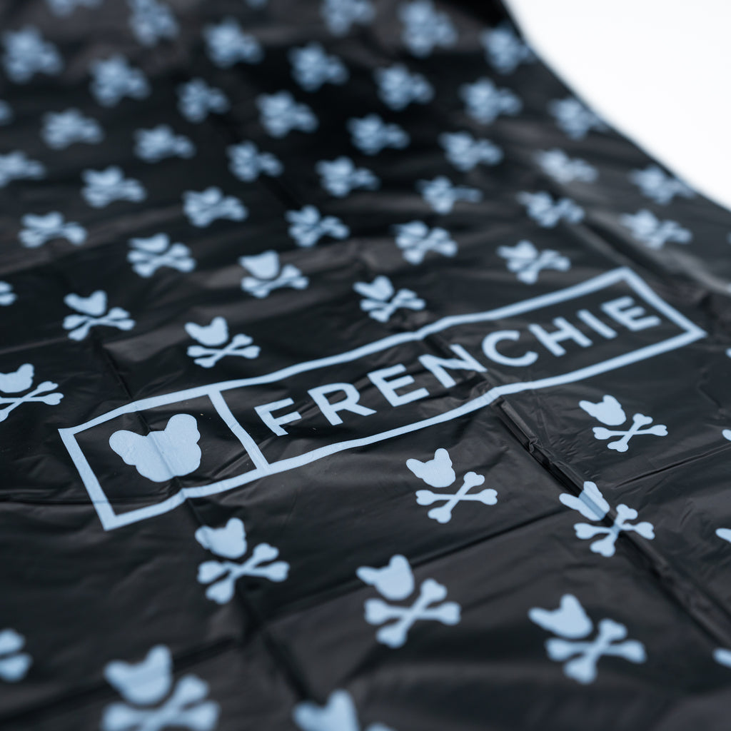 Frenchie Poo Bags - Frenchie Bulldog - Shop Harnesses for French Bulldogs - Shop French Bulldog Harness - Harnesses for Pugs